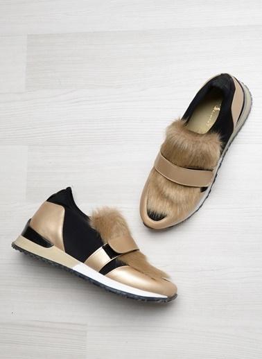 Bambi Ayakkabı Pembe